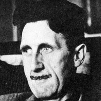 George Orwell warned us about more than just Big Brother