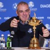 Captain McGinley eager for Living with Lions style Ryder Cup documentary