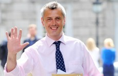Colm Keaveney resigns as chairman and as a member of the Labour Party