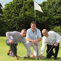 Ex Waterford hurlers Frampton and Bennett hit holes-in-one...in the same round of golf
