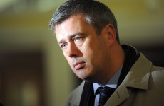 Labour whip: Colm Keaveney betrayed our party, I welcome his resignation
