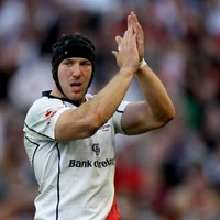 Stephen Ferris signs 6-month contract extension with Ireland and Ulster