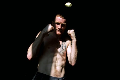 Irish boxing fans should be able to watch Casey live on March 19