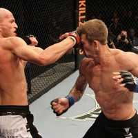 Un-caged: Sydney event not Bisping's finest hour