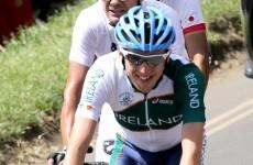 Dan Martin to co-lead Garmin-Sharp team