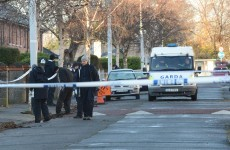 Woman arrested over murder of gangland figure Eamon Kelly