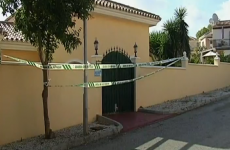 Irish mother and daughter dead in suspected murder-suicide in Spain