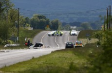 Fatal Friday: 91 killed on Irish roads, don't make it 92 tomorrow