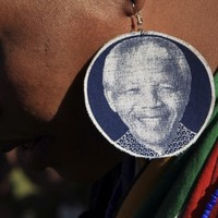 SA President cancels business trip to be near an ailing Mandela