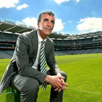 Jim McGuinness dreaming of Donegal dynasty