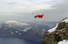 Sports Film of the Week: McConkey