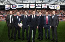 Day of free Premier League coverage for Sky subscribers as battle lines drawn with BT