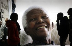 Nelson Mandela's condition 'improved during the night'