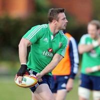 Lions doctor: Bowe comeback is the stuff of legend