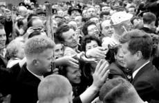 JFK would be proud of Ireland's accomplishments - John Kerry