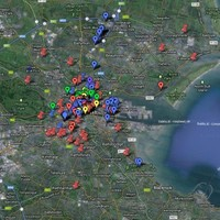 Derelict sites in Dublin get mapped