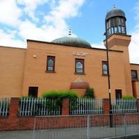 Elderly Briton arrested over mosque bomb