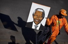 Watch the animated life and times of Nelson Mandela
