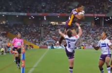 This Israel Folau video is the perfect way to get you excited about the 2nd Lions test