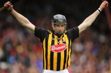 Cody makes 3 changes to Kilkenny team for Dublin replay
