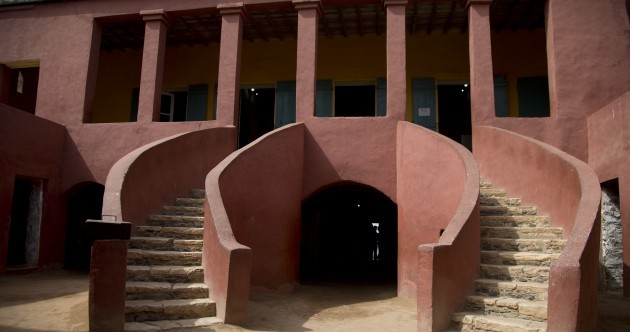 (PHOTOS) The Door of No Return: the last stop of the Atlantic Slave Trade