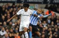 Departures Lounge: Black Cats want Huddlestone, Reds in talks with defender