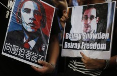 Ed Snowden's dad: 'My son broke the law - but he's no traitor'