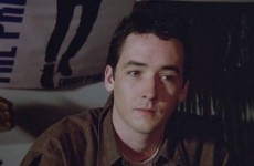 Which John Cusack character are you?
