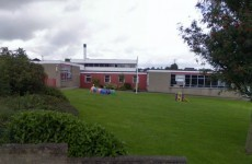 Five-year-old boy mauled by dog at Ballymena school