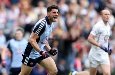 Dublin have 16 points to spare over Kildare in Leinster semi-final