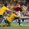 As it happened: Lions v Australia, Second Test – 2013 Tour