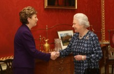 Queen Elizabeth accepts invitation to visit Ireland