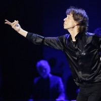 Like a Rolling Stone: Mick Jagger and co to play Glastonbury tonight for first time