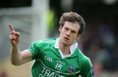 Injury time winner from Woods gives Fermanagh victory over Westmeath