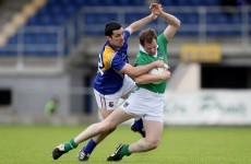 Longford overturn Limerick in All-Ireland SFC qualifier