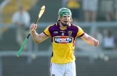 Carlow unable to see out win as Wexford prevail