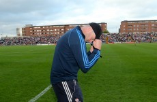 """Dublin's Anthony Daly: 'We'll try to get our heads right for next week"""""""
