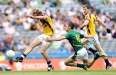 As it happened: Meath v Wexford, Leinster SFC semi-final