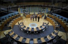 Wales votes yes to extending powers of national assembly