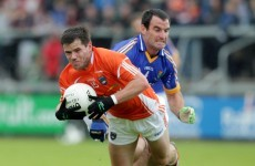 Armagh outclass Wicklow in Round 1 Qualifier