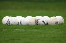 16 teams in tomorrow's All-Ireland football qualifier round two draw