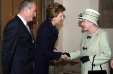 Queen's visit is 'premature' and will cause offence, says Adams