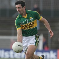 Kerry set for defensive change with O'Mahony to miss Munster final