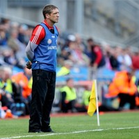 Kieran McGeeney: 'It will be the biggest job I've had since I've come here'