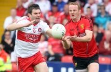 All-Ireland senior football round 2 draw takes place