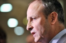 Micheál Martin: 'There is no mystery about what happened on the night of the bank guarantee'