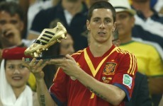 Arsenal interested in signing Torres