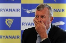 Michael O'Leary's second-in-command at Ryanair to step down