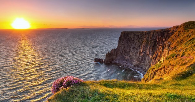 Trips to Ireland increase – with American visitors leading the way
