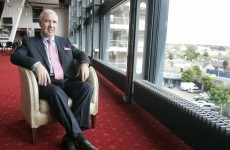 Seán Dunne bankruptcy case adjourned for three weeks